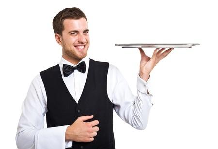 Curso online de prevención de riesgos laborales para camareros