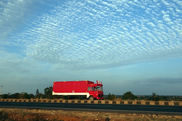 Curso online de prevención de riesgos laborales para transportistas