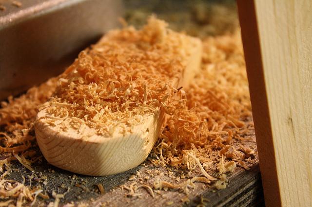 Curso TPC para carpinteros